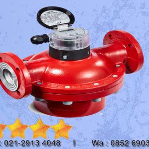Flow Meter Aquametro