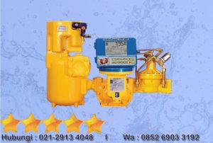 Flow Meter LC M25