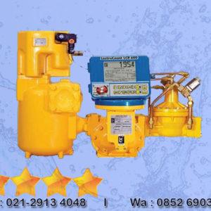 Flow Meter Lc M-7