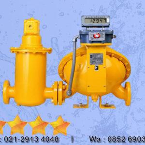 Flow Meter Lc MSA-7