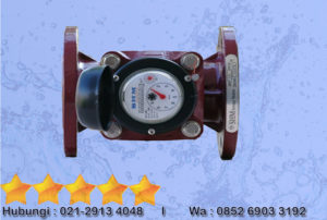 Flow Meter Limbah Shm