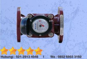 Flow Meter Shm 2 Inc