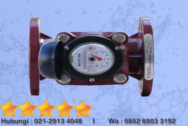 Flow Meter Shm