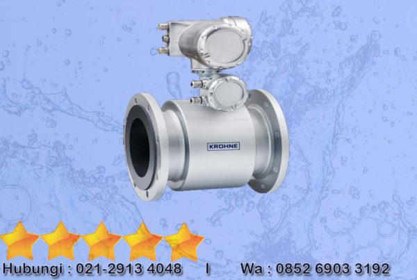 Flowmeter Krohne TIDALFLUX 2300
