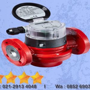 Jual Flow Meter Aquametro VZ 25