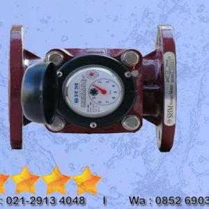 Jual Flow Meter Shm 3 Inc