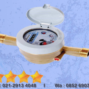 Sensus 820 EEC Water Meter