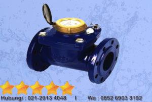 Water Meter Br 2 Inch