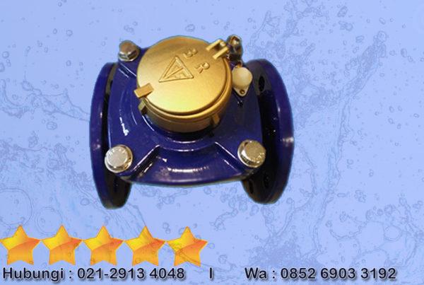 Water Meter Br B&R Dn 80