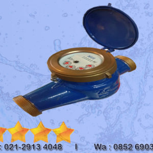 Water Meter Hui 1 1,5 Inch Dn 40mm