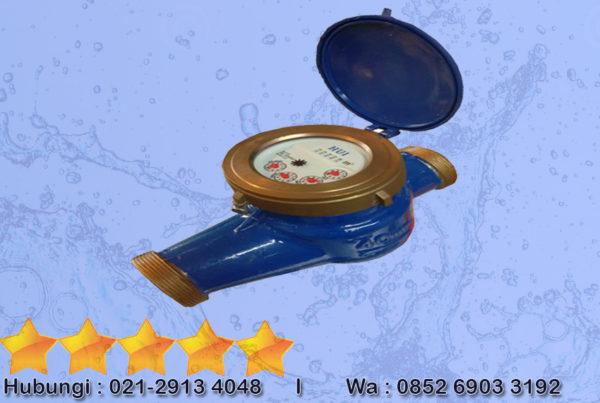 Water Meter Hui 1 1,5 Inch Dn 40mm