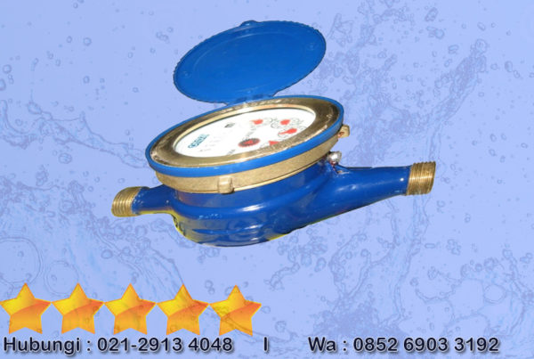 Water Meter Onda 1 inch
