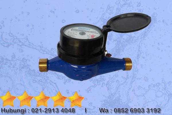 Water meter Onda 1,5 Inch