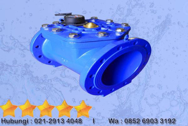 Water meter wastechaus