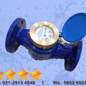 Watermeter Amico 2 Inch