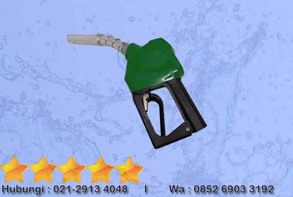 11B-0100 Nozzle - Green