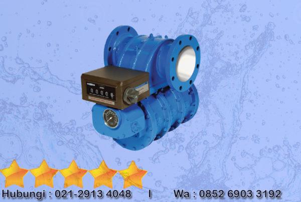Flow Meter Avery Hardoll