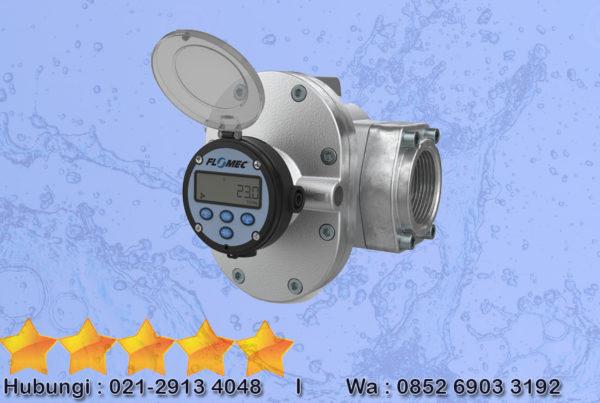 Flow Meter Flomec 3 Inch