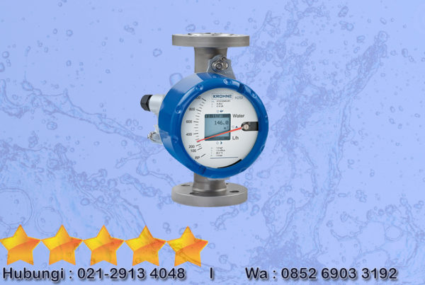 Jual Flow Meter Krohne Type H250-C