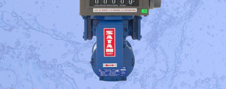 Flow Meter Satam ZC17 48-1-1