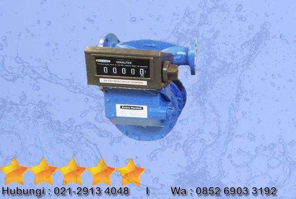 Flow Meter avery Hardol BM 450 size 2 Inch