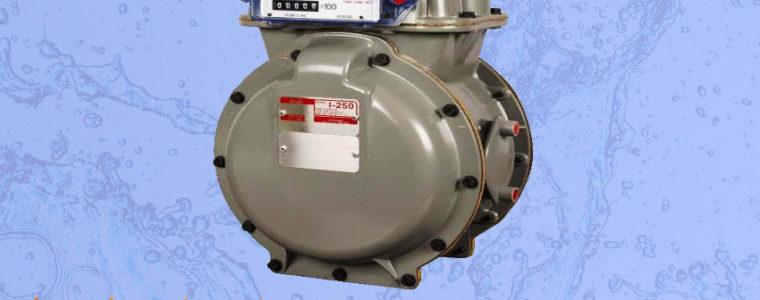 Itron Meter Dan Natural Gas