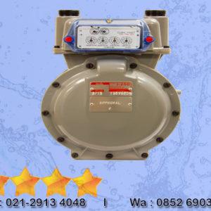 Itron i250 Gas Meter