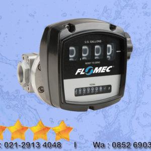Jual Flow Meter Flomec