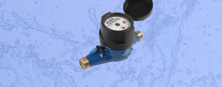 Jual Water Meter Itron