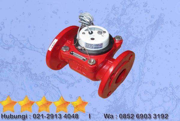 Powogaz Hot Water Meter