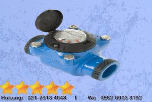 Powogaz MWN Water meter