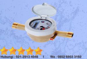 Sensus 820 EEC Water Meter