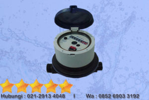 Sensus Domestic Water meter