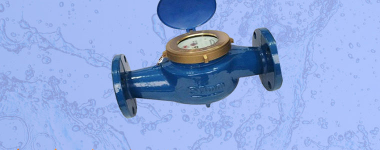 Water Meter Amico LXSG - 50E | Distributor Flow Meter Indonesia