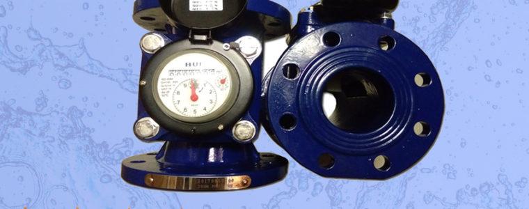 Water Meter HUI Size 12 Inch(DN300mm)