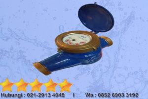 Water Meter Hui 1,5 Inch Dn 40mm