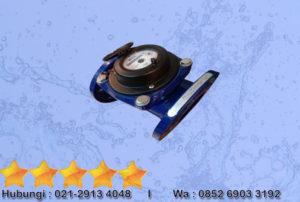 Water Meter Hui size 3 Inch Dn 80mm