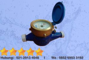 Water meter Hui 0,5 Inch Dn 15mm