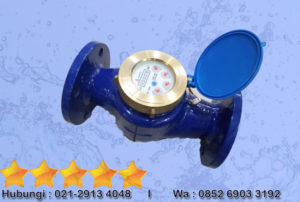 Water meter Amico 2 Inch