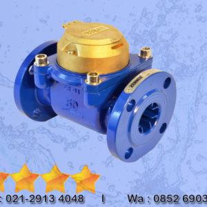 Zenner Turbine Water Meter
