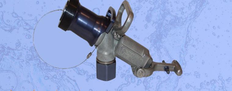 Jual Nozzle Fuel Gun Flomax 1,5 Inch