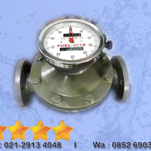 Flowmeter FUEL-RITE FU-CIOM-50