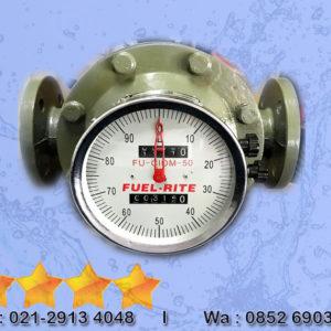 Jual Flow Meter Fuel Rite FU-CIOM-50