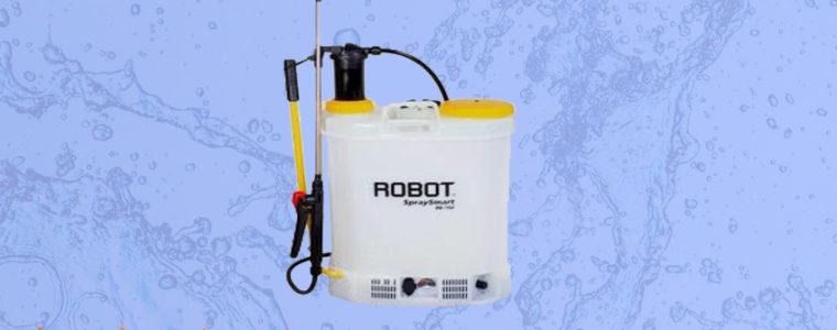 Jual Produk Robot RB-16 E Alat Semprot Hama Elektrik