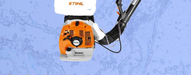 Jual Produk STIHL SR 450 Mistblower Mesin Semprot / Pengabut Gendong