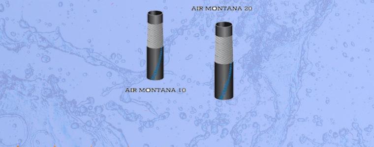 Jual Alat Selang Karet Air Montana