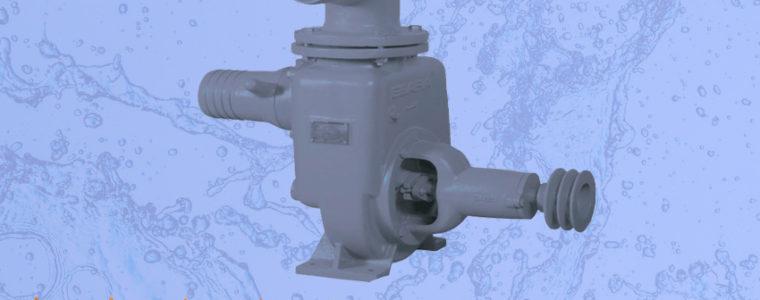 Jual Alat Pompa EBARA Self-priming Pump SQPB