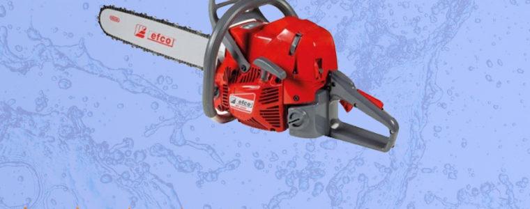 Jual Produk Efco MT6500 Chainsaw + Oregon Chain and bar 24 inch HN