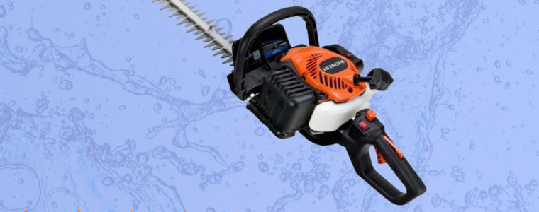 Jual Alat Hitachi CH22EA2 Mesin Potong Dahan Tanaman Hedge Trimmer