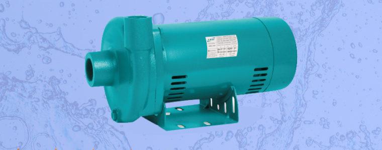 Jual Alat Pompa LEO LMCm-3/4HP